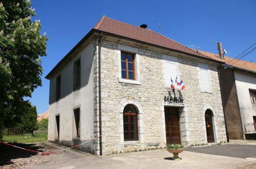 Lavans_Mairie